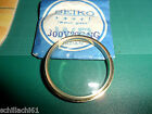 Seiko 6106, Crystal, Genuine Seiko Nos, Fits Several 6106's, 300V20GNG