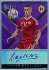 2015 Panini Select Soccer Cards 18