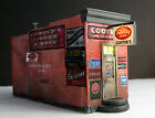 Downtown Deco HO Scale Hydrocal Craftsman