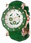 New Watchstar Quantico Marine Corps Blackhawk Top Secret Green Gold Bold Watch
