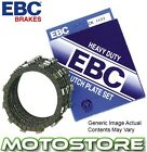 EBC CK FRICTION CLUTCH PLATE SET FITS SACHS X ROAD 125 2006-2007 (SUZUKI ENGINE)