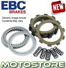 EBC DRC COMPLETE CLUTCH KIT FITS KTM 525 MXC DESERT RACING 2003