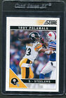 Hair-larious: Troy Polamalu Signs First Cards Since 2003 6