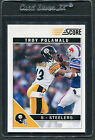 Hair-larious: Troy Polamalu Signs First Cards Since 2003 8