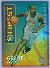 Grant Hill Rookie Cards and Memorabilia Guide 13