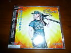 Elias Viljanen / Fire-Hearted JAPAN+1 Sonata Arctica NEW!!!!!!!!! *H