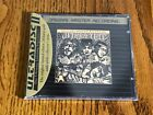 JETHRO TULL STAND UP MFSL 24 KARAT GOLD CD STILL SEALED WITH J-CARD  RARE!
