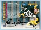Franco Harris Cards, Rookie Card and Autographed Memorabilia Guide 41