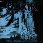 Elixir-The Son of Odin (25th Anniversary Edition)  CD NEW