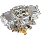 Holley 0 82751SA Aluminum Street HP Carburetor 750 CFM