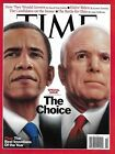 Time magazine President Barack Obama John McCain Best inventions of the year