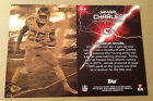 2015 Topps Fire Football Cards 14