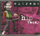 EXTREME Hip Today & Kid Ego LIVE Trk & KISS remake Cover Trk CD Single SEALED