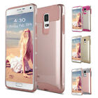 Heavy Duty Impact Shockproof Rugged Rubber Hard Case Cover for Samsung Galaxy