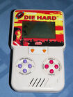RARE Vintage DIE HARD Handheld Electronic Video Game 1991 Vtech PlayTech