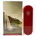 Swiss Army Classic Iconic Collection by Victorinox 3.4 oz EDT Cologne for Men