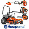 New Husqvarna M-ZT 61 Zero Turn Mower 61