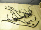 07 Honda VFR800 A VFR 800 ABS Interceptor brake lines hoses front rear