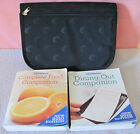 WEIGHT WATCHERS 2010 MOMENTUM DINING OUT  COMPLETE FOOD COMPANIONS + POUCH CASE