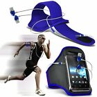 Sports Gym Fitness Armband Case Cover  Handsfree For Nokia E90