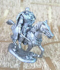 Maximus Roman general 54 mm Tin Miniature sculpture Figurine Toy soldier cavalry