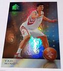 The Ming Dynasty! Top Yao Ming Basketball Cards, Rookie Cards 19
