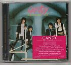 CANDY 'WHATEVER HAPPENED TO FUN' REMASTERED ROCK CANDY2011 NEW SEALED!