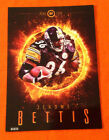 2014 Topps Fire Football Cards 46