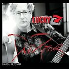 David J. Petovar-Lucky 7  CD NEW