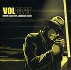 Volbeat - Guitar Gangsters and Cadillac Blood [New CD]