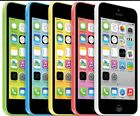 Apple iPhone 5C 16GB 32GB GSM Factory Unlocked Smartphone Cell Phone d