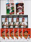 Ozzie Smith Cards, Rookie Cards and Autographed Memorabilia Guide 8