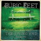 Cubic Feet - Living End-Then & Now [New CD]
