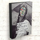Sassy Gals Wisdom Canvas Wrap Be The Heroine In Your Own Story