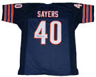 Gale Sayers Cards, Rookie Card and Autographed Memorabilia Guide 29
