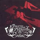 The Poison [Enhanced] [PA] by Bullet for My Valentine (CD, Feb-2006, Trustkill)