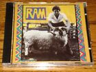 Paul McCartney RAM DCC Gold CD  Sealed !     RARE !!!