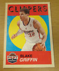 2011-12 PANINI PAST & PRESENT RARE SP VARIATION BLAKE GRIFFIN L.A. CLIPPERS