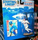 1997 MIKE PIAZZA DODGERS Starting Lineup New!