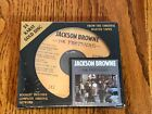 JACKSON BROWNE THE PRETENDER DCC GOLD CD Sealed !
