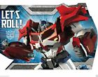 Transformers Invitations 8ct Party Supplies