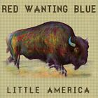 Red Wanting Blue - Little America [New CD] Digipack Packaging