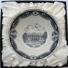 Wedgwood American Red Cross Bowl for Bailey Banks and Biddle Original Box Mint