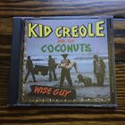 Wise Guy - Kid Creole & The Coconuts - Audio CD