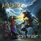 Amulance - Unleash the Beast [New CD]