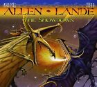 Showdown - Russell & Jorn Lande Allen (2011, CD New)