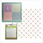 PEARLS embossing folder DF3424 Marianne embossing folders All Occasionwedding
