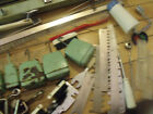 #4295 - Brother Hand Knitting Machine & Ribbing Attachment; 551; original boxes;