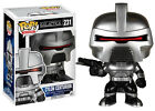 FUNKO POP BATTLESTAR GALACTICA CYLON CENTURION BOBBLE HEAD FIGURE NEW
