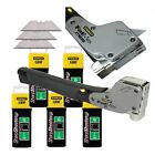 Stanley FatMax XL Hammer Tacker Staple Gun 5000 x 12mm Staples 0PHT350 1TRA7085T